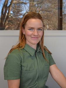 Lindsay Sorell